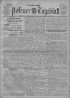 Posener Tageblatt 1903.08.28 Jg.42 Nr401