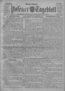 Posener Tageblatt 1903.08.29 Jg.42 Nr403