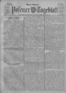 Posener Tageblatt 1903.08.30 Jg.42 Nr405