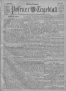 Posener Tageblatt 1903.09.02 Jg.42 Nr410
