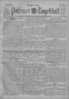 Posener Tageblatt 1903.09.03 Jg.42 Nr412