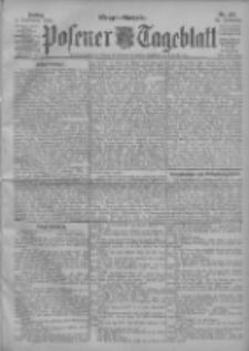 Posener Tageblatt 1903.09.04 Jg.42 Nr413