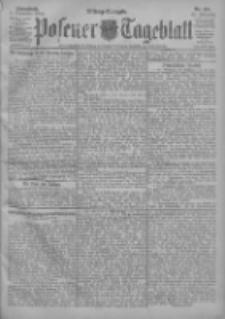 Posener Tageblatt 1903.09.05 Jg.42 Nr416