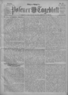 Posener Tageblatt 1903.09.06 Jg.42 Nr417