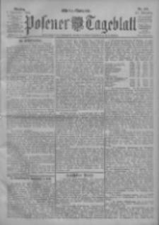 Posener Tageblatt 1903.09.07 Jg.42 Nr418