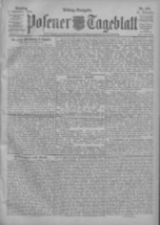 Posener Tageblatt 1903.09.08 Jg.42 Nr420