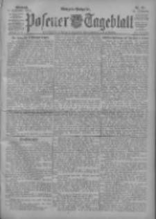 Posener Tageblatt 1903.09.09 Jg.42 Nr421