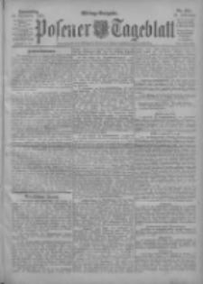 Posener Tageblatt 1903.09.10 Jg.42 Nr424