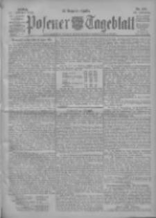 Posener Tageblatt 1903.09.11 Jg.42 Nr426