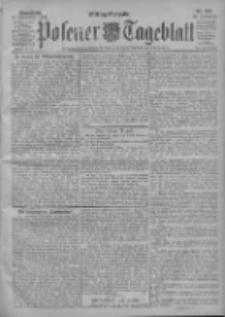 Posener Tageblatt 1903.09.12 Jg.42 Nr428