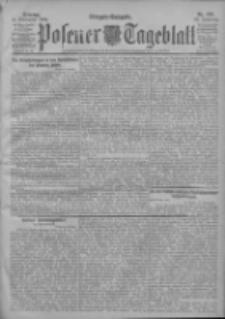Posener Tageblatt 1903.09.13 Jg.42 Nr429