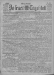 Posener Tageblatt 1903.09.14 Jg.42 Nr430