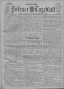 Posener Tageblatt 1903.09.15 Jg.42 Nr431