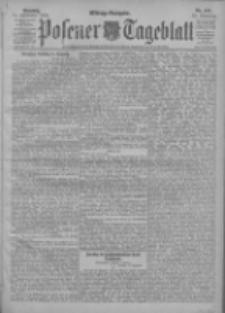 Posener Tageblatt 1903.09.15 Jg.42 Nr432