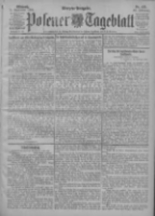 Posener Tageblatt 1903.09.16 Jg.42 Nr433