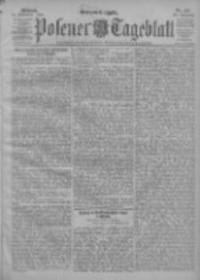 Posener Tageblatt 1903.09.16 Jg.42 Nr434