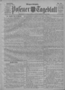 Posener Tageblatt 1903.09.17 Jg.42 Nr435