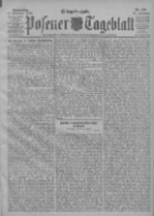 Posener Tageblatt 1903.09.17 Jg.42 Nr436