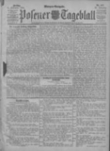Posener Tageblatt 1903.09.18 Jg.42 Nr437