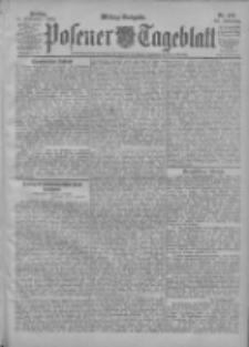 Posener Tageblatt 1903.09.18 Jg.42 Nr438