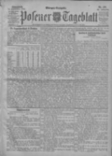 Posener Tageblatt 1903.09.19 Jg.42 Nr439
