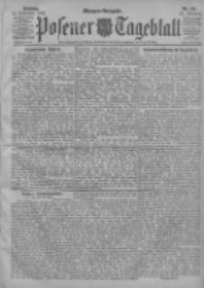 Posener Tageblatt 1903.09.20 Jg.42 Nr441