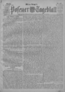 Posener Tageblatt 1903.09.21 Jg.42 Nr442