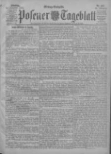 Posener Tageblatt 1903.09.22 Jg.42 Nr444