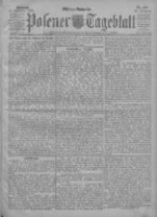 Posener Tageblatt 1903.09.23 Jg.42 Nr446