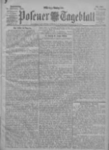 Posener Tageblatt 1903.09.24 Jg.42 Nr448