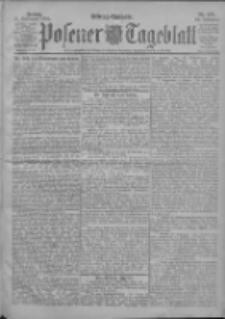 Posener Tageblatt 1903.09.25 Jg.42 Nr450