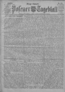 Posener Tageblatt 1903.09.27 Jg.42 Nr453