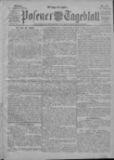 Posener Tageblatt 1903.09.28 Jg.42 Nr454