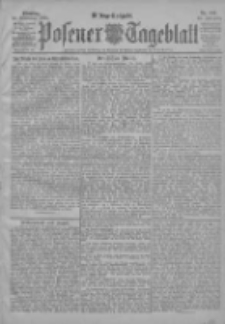 Posener Tageblatt 1903.09.29 Jg.42 Nr456