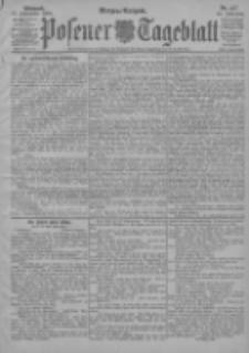 Posener Tageblatt 1903.09.30 Jg.42 Nr457