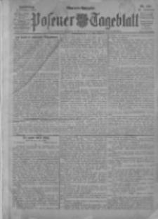 Posener Tageblatt 1903.10.01 Jg.42 Nr459