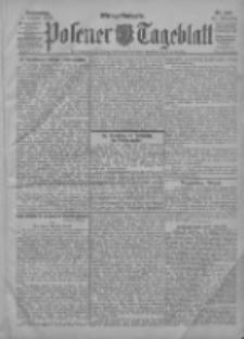 Posener Tageblatt 1903.10.01 Jg.42 Nr460