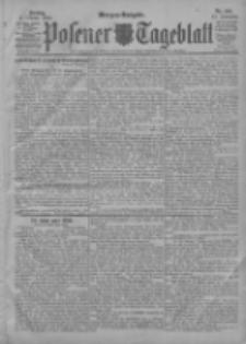 Posener Tageblatt 1903.10.02 Jg.42 Nr461