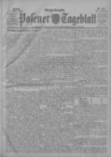 Posener Tageblatt 1903.10.02 Jg.42 Nr462