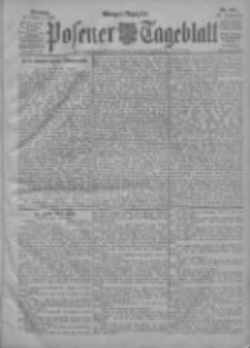 Posener Tageblatt 1903.10.04 Jg.42 Nr465