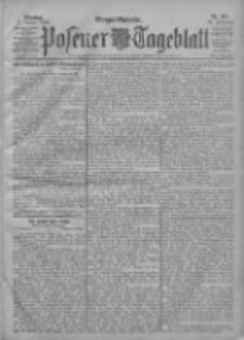 Posener Tageblatt 1903.10.06 Jg.42 Nr467