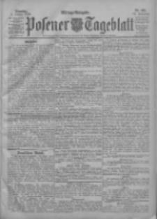 Posener Tageblatt 1903.10.06 Jg.42 Nr468