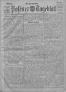 Posener Tageblatt 1903.10.07 Jg.42 Nr469