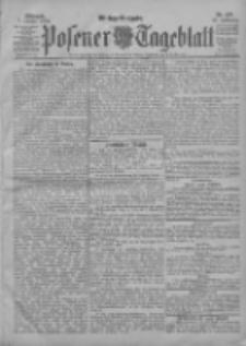 Posener Tageblatt 1903.10.07 Jg.42 Nr470
