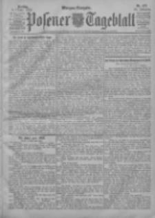 Posener Tageblatt 1903.10.09 Jg.42 Nr473