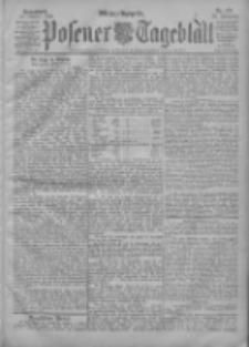 Posener Tageblatt 1903.10.10 Jg.42 Nr476