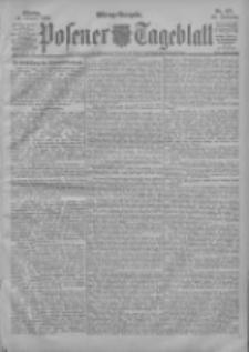 Posener Tageblatt 1903.10.12 Jg.42 Nr478