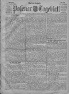 Posener Tageblatt 1903.10.14 Jg.42 Nr481