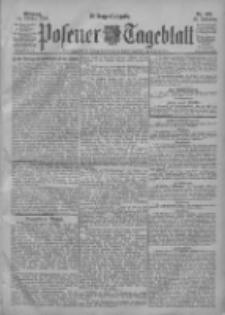 Posener Tageblatt 1903.10.14 Jg.42 Nr482