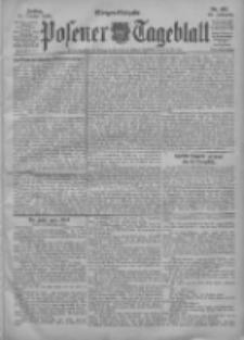 Posener Tageblatt 1903.10.16 Jg.42 Nr485